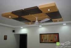 پاورپوینت-روش اجرای سقف کاذب و کامپوزیت-35 اسلاید-pptxپاورپو